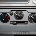 Ashok Leyland Garuda 4x4 aircon control live