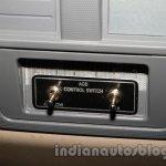 Ashok Leyland Garuda 4x4 ballast control switch live