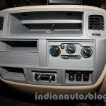 Ashok Leyland Garuda 4x4 centre console live