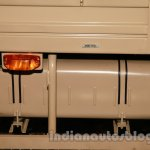 Ashok Leyland Garuda 4x4 fuel tank live