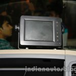 Ashok Leyland Garuda 4x4 info display screen live