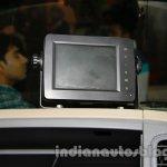 Ashok Leyland Garuda 4x4 info display screen live
