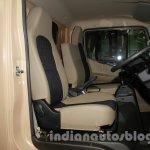 Ashok Leyland Garuda 4x4 interior live