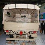 Ashok Leyland Garuda 4x4 rear live