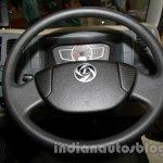 Ashok Leyland Garuda 4x4 steering live