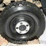 Ashok Leyland Garuda 4x4 wheel live