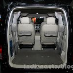 Ashok Leyland Stile customized boot at Auto Expo 2014