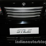 Ashok Leyland Stile customized grille at Auto Expo 2014