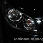 Ashok Leyland Stile customized headlamp at Auto Expo 2014