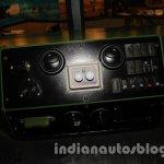 Ashok Leyland Super Stallion 10X10 centre console live
