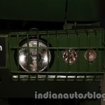 Ashok Leyland Super Stallion 10X10 headlamp live