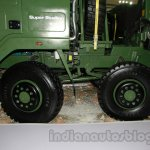 Ashok Leyland Super Stallion 10X10 steerable front axles live