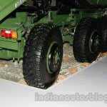 Ashok Leyland Super Stallion 10X10 steerable rear axle live