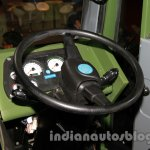Ashok Leyland Super Stallion 10X10 steering live