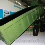 Ashok Leyland Super Stallion 10X10 tipper detail live