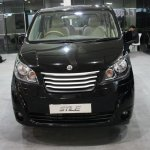 Ashok Leyland customised Stile front live