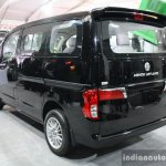Ashok Leyland customised Stile rear three quarter live