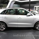 Audi Q3 special edition Auto Expo side