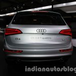 Audi Q5 special edition Auto Expo rear