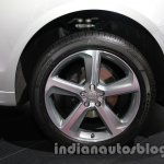 Audi Q5 special edition Auto Expo wheel