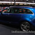 Audi Q7 special edition Auto Expo rear quarter