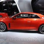 Audi Sports Quattro Concept Auto Expo side