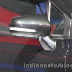 Auto Expo 2014 Maruti S Cross ORVM
