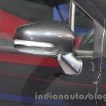 Auto Expo 2014 Maruti S Cross ORVM