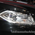 Auto Expo 2014 Maruti S Cross headlmap profile