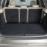 BMW 2 Series Active Tourer press shots boot space