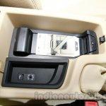 BMW 3 Series Gran Turismo USB slot live