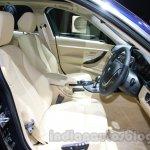 BMW 3 Series Gran Turismo cockpit live