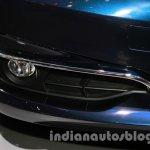 BMW 3 Series Gran Turismo fog lamp live