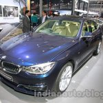 BMW 3 Series Gran Turismo front three quarter live