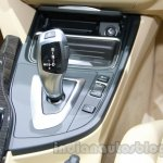 BMW 3 Series Gran Turismo gear stalk live
