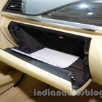 BMW 3 Series Gran Turismo glovebox live