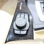 BMW 3 Series Gran Turismo iDrive control live