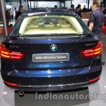 BMW 3 Series Gran Turismo rear live