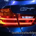 BMW 3 Series Gran Turismo taillight detail live