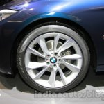 BMW 3 Series Gran Turismo wheel detail live