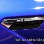 BMW M6 Gran Coupe M6 insert live