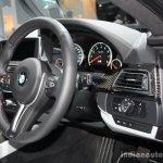 BMW M6 Gran Coupe aircon vent live