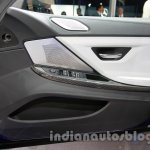 BMW M6 Gran Coupe door panel live