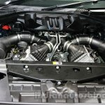 BMW M6 Gran Coupe engine detail live