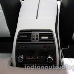 BMW M6 Gran Coupe rear aircon vent live