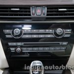 BMW X5 audio system live