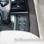 BMW X5 drive modes live