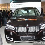 BMW X5 front live
