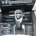 BMW X5 gear stalk live