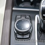 BMW X5 gear stick live